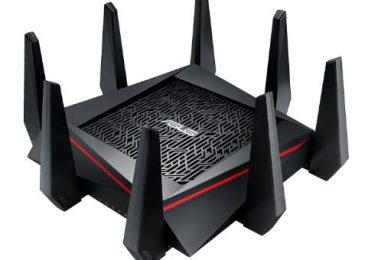 Asus RT AC 5300 Wireless Router