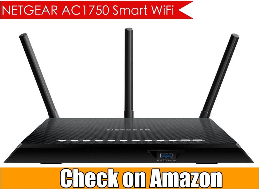 Best Wireless Routers of 2019 {with Buyer's Guide} | 10 Unbiased