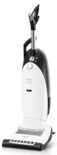 New Miele Dynamic U1 Vacuum Cleaner for Pet