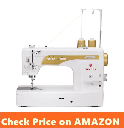 Singer Studio Sewing machine for Quilting