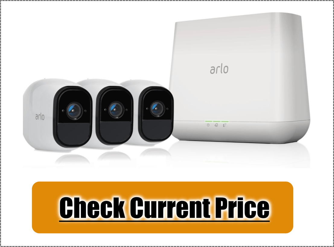 Best Home Security Cameras Of 2018 Outdoor Indoor 10 Unbiased Q See Camera Wiring Diagram For Arlo System 3 Hd Wifi